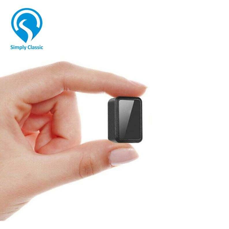 GF10 Hot Selling Personal Kids Old People Mini Tracker GPS Locator Tracker