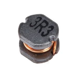Fixed Inductors 3.3uH 20/% 1MHz 100 pieces