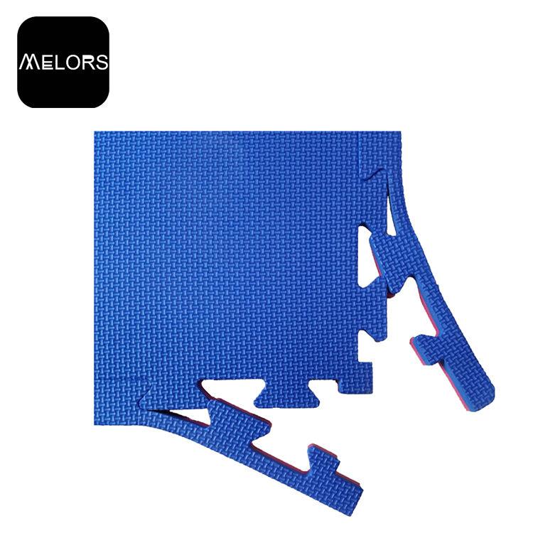 Melors <span class=keywords><strong>Aikido</strong></span> Tatami-Matte ungiftig Neuen Typ Judo EVA Gymnastikmatten Verwendet Hersteller