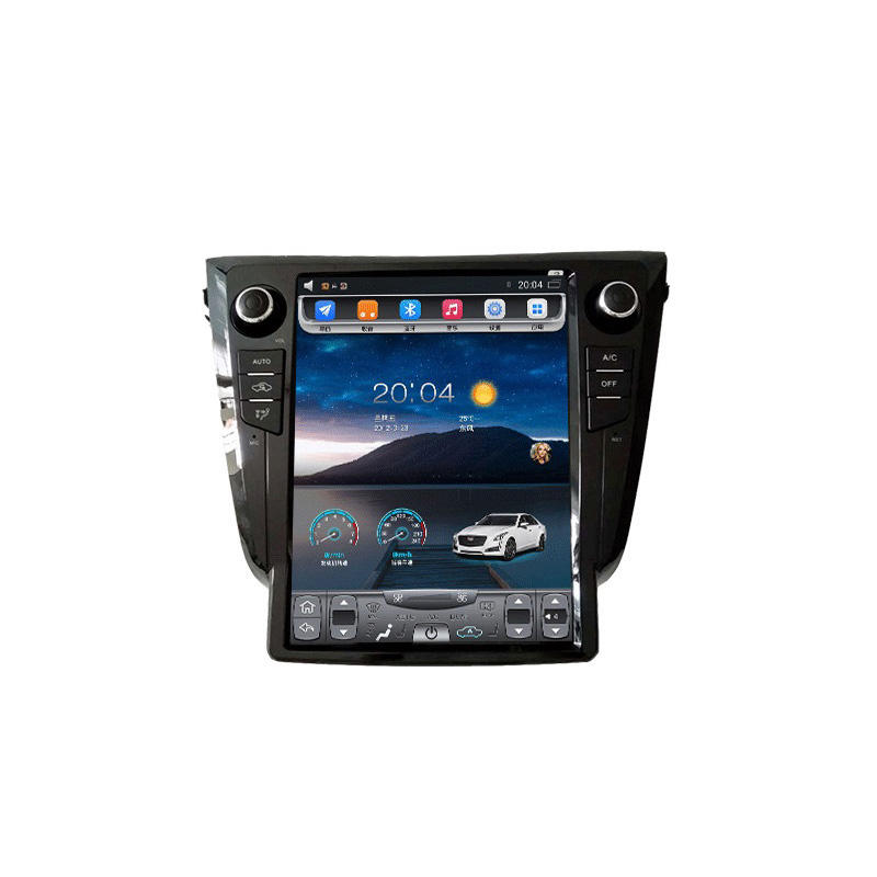 12.1 inch android 10 for Nissan X-Trail 2014-2016 Car Radio Multimedia Video Player Navigation GPS 2 din car auto radio dvd