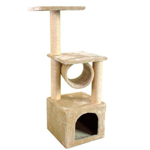 최신 <span class=keywords><strong>나무</strong></span> Cat Tree 수 페리 어 질 Cat Tree 잘삼 Cat 긁는 Post