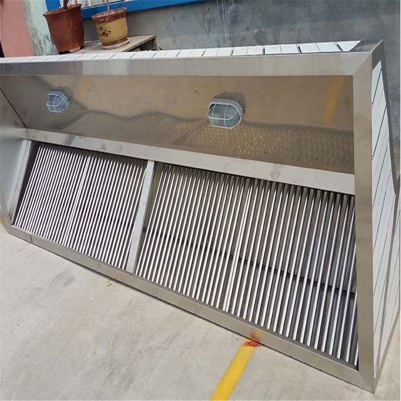 Restaurant Cooker Hood/Kitchen Range Hood/Commercial Kitchen Chimney Hood