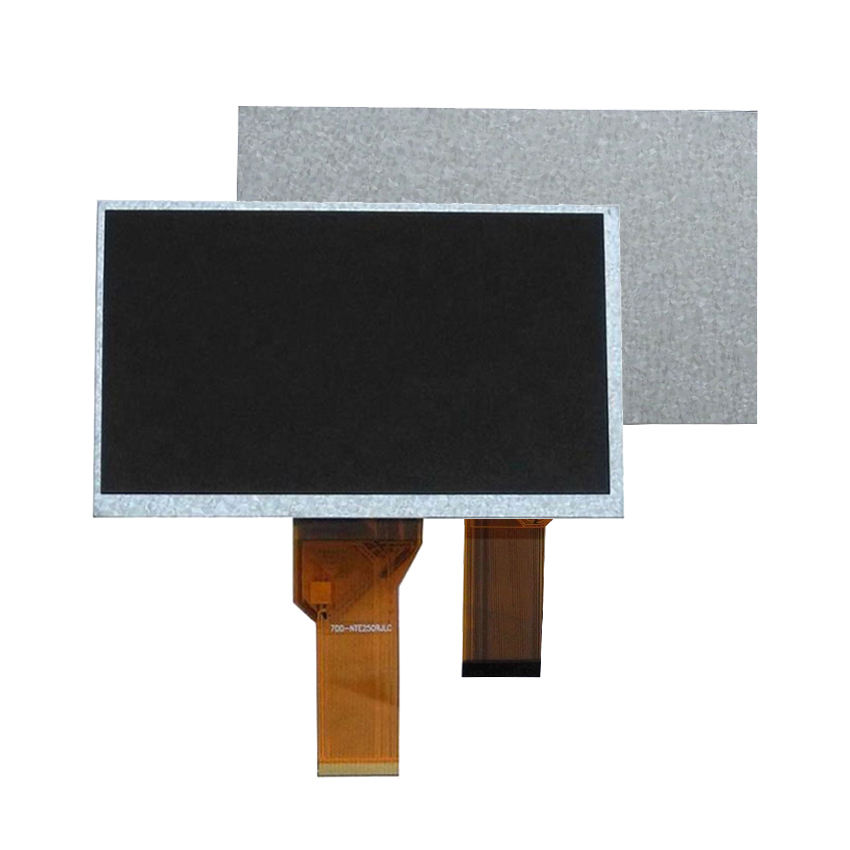 Chipsee Günstige Transmissive Hohe Helligkeit <span class=keywords><strong>Anti</strong></span> Glare Flexible Hd <span class=keywords><strong>Lcd</strong></span> Farbe 7 Inch Tft Display
