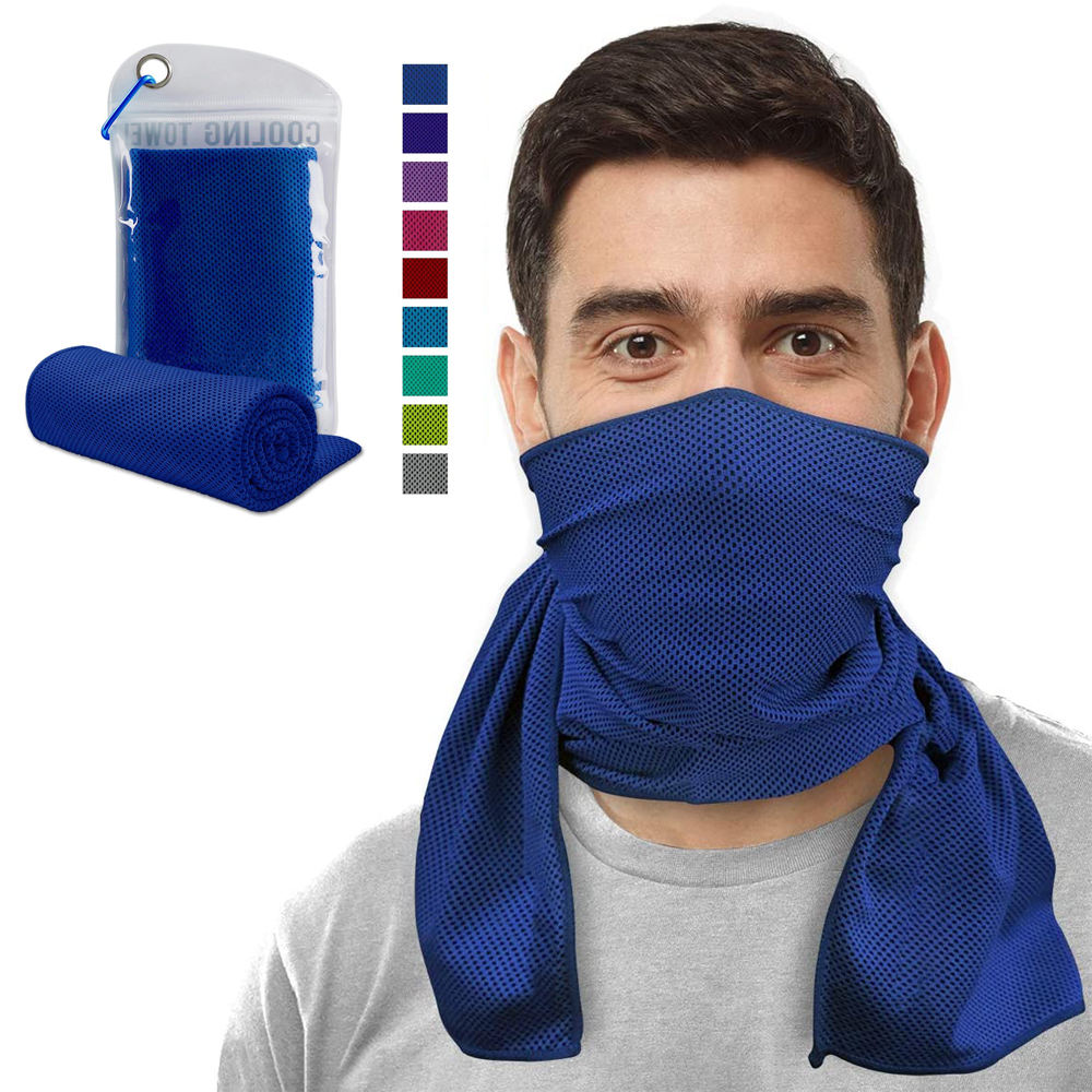 Anti bakterielle sport handtücher individuelles logo mikrofaser fitnessraum handtuch
