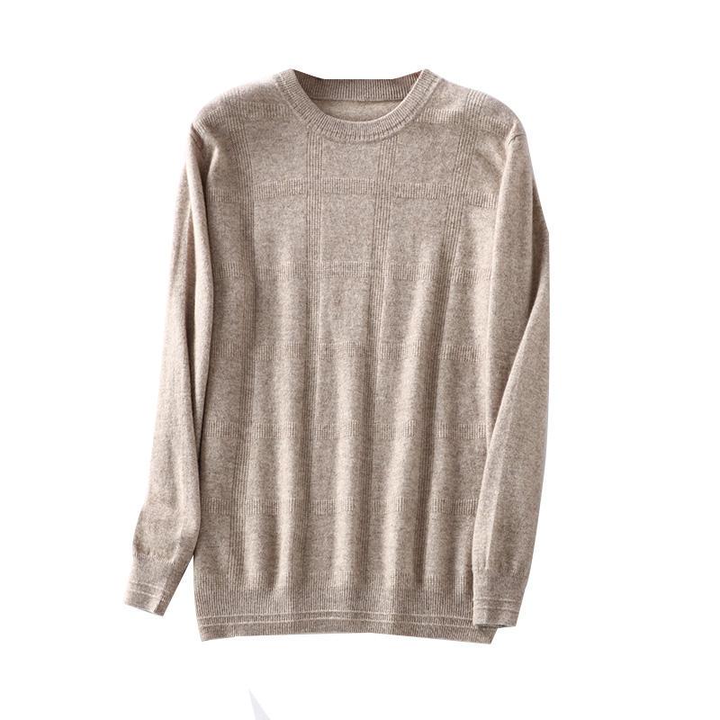 Сезон осень-зима; Теплый мужской свитер повседневный мужской пуловер свитер