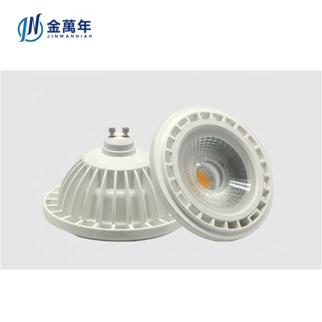 Factory Wholesales Directly AR111 LED Spotlight COB 20W 2000Lm GU10 G5.3 Spolight CE RoHS