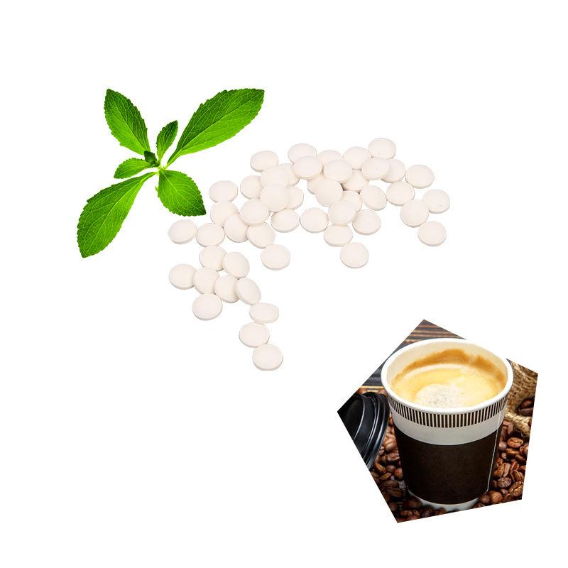 Натуральные листья Стевия ТАБЛЕТКИ 0 калорий здоровая диета подсластитель