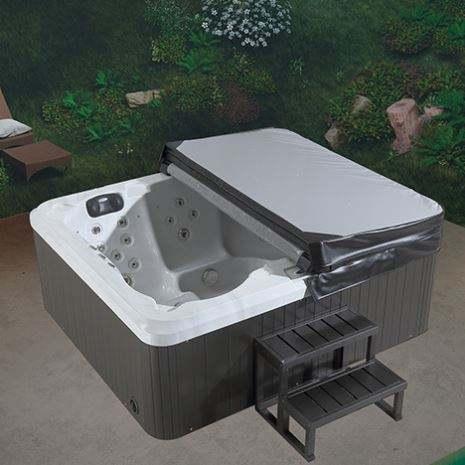 Superior de la venta caliente de diseño clásico al aire libre jacuzzi spa
