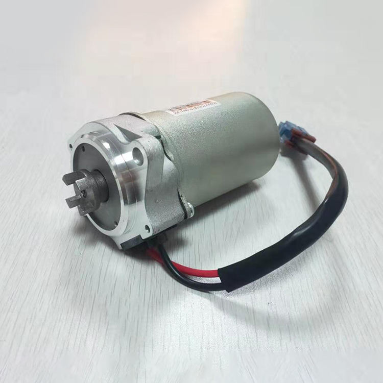 12v 270W China made eps motor/electric power steering parts/steering rack motor for Hyundai
