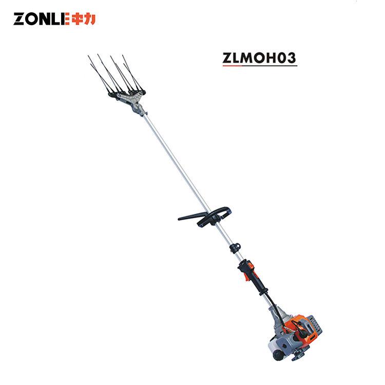 ZLMOH03 Professionelle 32.7cc Olive Harvester Werkzeuge Picking Maschine