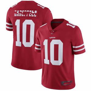 High Quality american football wear American Football NFL JERSEY Wholesale custom american football jersey