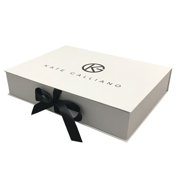 Printing Apparel/Clothes/Clothing/Garment Custom Packaging Gift Box with Logo