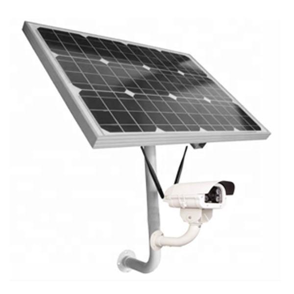H265 ONVIF 5MP 100 メートル日ナイトビジョン屋外 CCTV ワイヤレスソーラー 3 グラム 4 グラム Sim カード Wifi IP カメラ