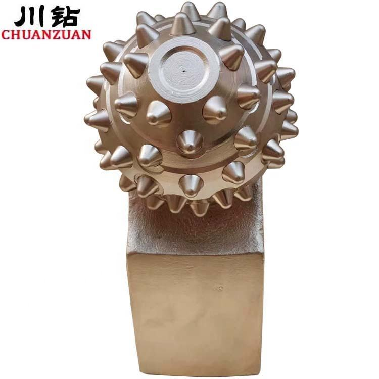 Yichuan, cono de rodillo cortadores para la plataforma de perforación a