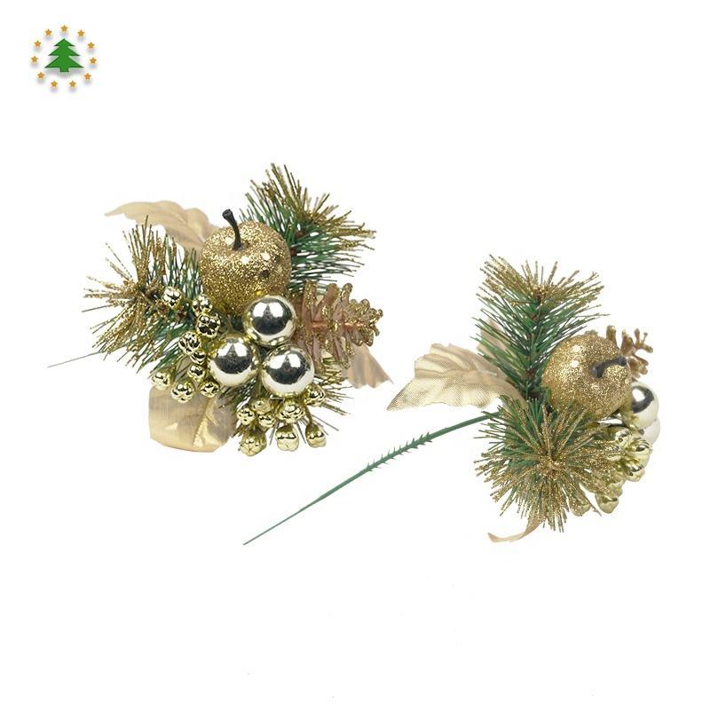 Бренд Jintai, оптовая продажа золотой завесы С Новым Годом Украшения рождественские хлопушки
