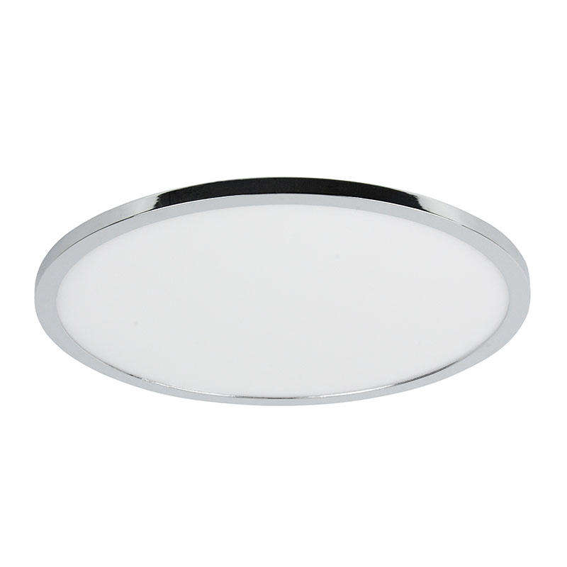 20W <span class=keywords><strong>Montage</strong></span> <span class=keywords><strong>en</strong></span> <span class=keywords><strong>Surface</strong></span> Panneau Lumineux Rond Led Avec affichage à Led Fixe