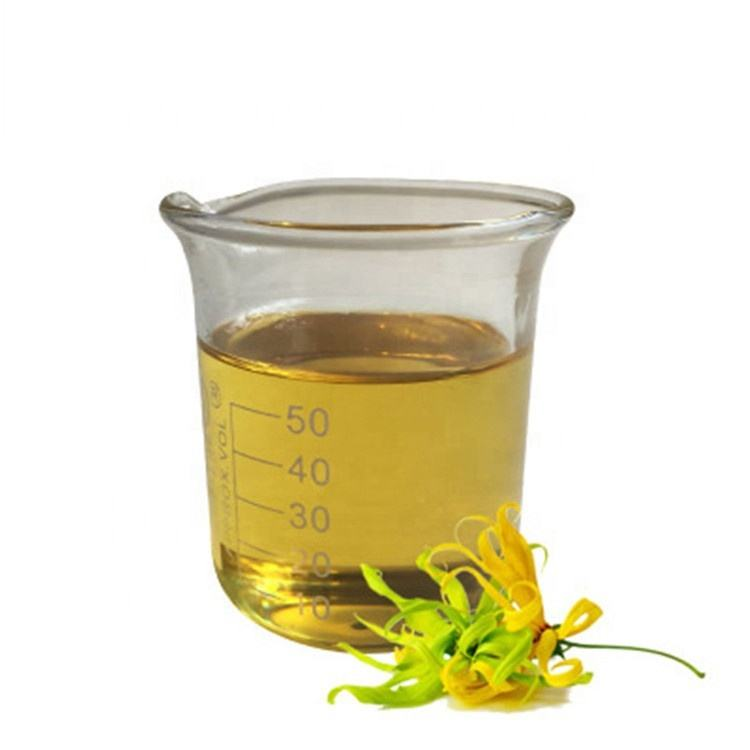 Wholesale Bulk Prices Qualified Ylang Ylang Essential Oil Cananga odorata For Breasting Enhancement