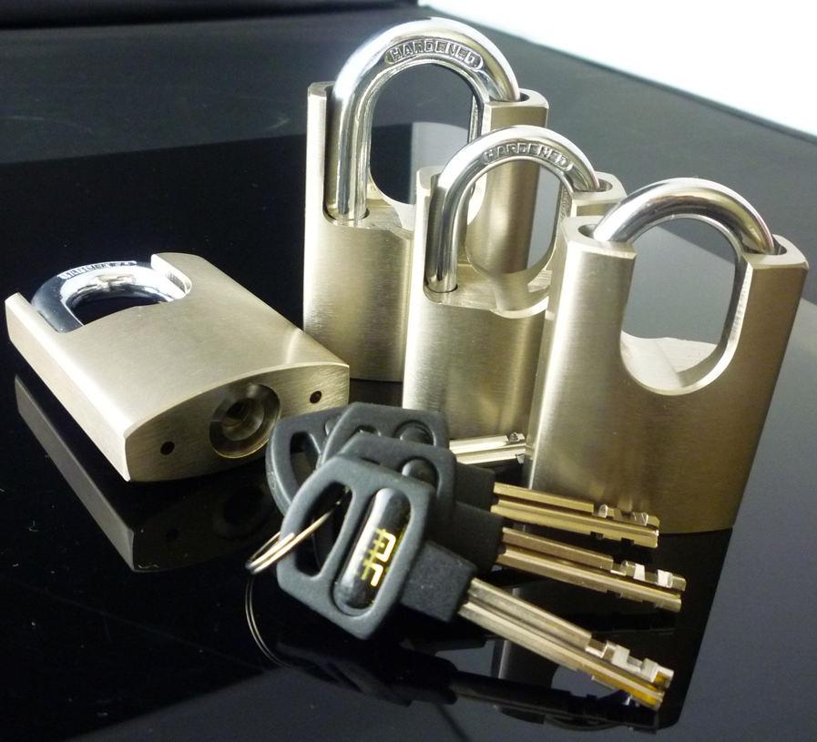 Mok قفل W205 40 ملليمتر 50 ملليمتر 60 ملليمتر ماء النحاس <span class=keywords><strong>الصلب</strong></span> المقاوم للصدأ لوحة قفل سلسلة قفل