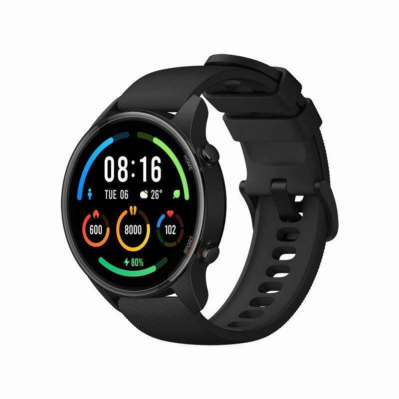 Mi 1,39 дюймовый цветной спортивный выпуск NFC PPG Biosensor GPS позиционирование часы