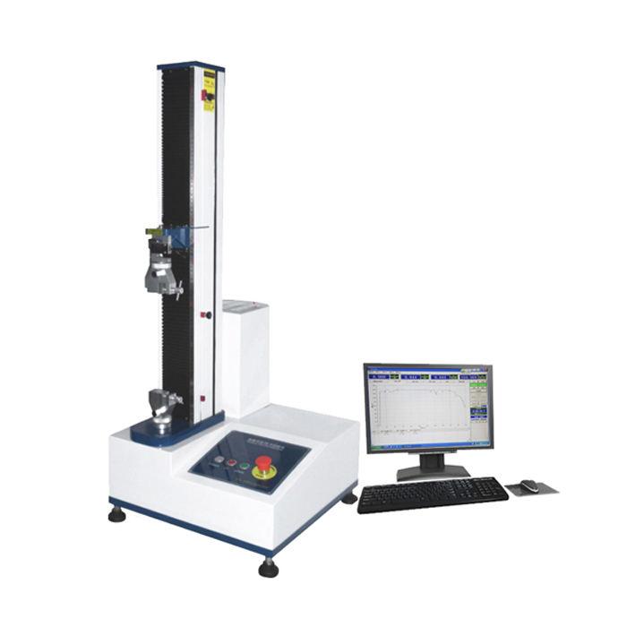 Liyi Shear Strength Pulling Force Testing Equipment Machine Fabric Tensile Strength Tester