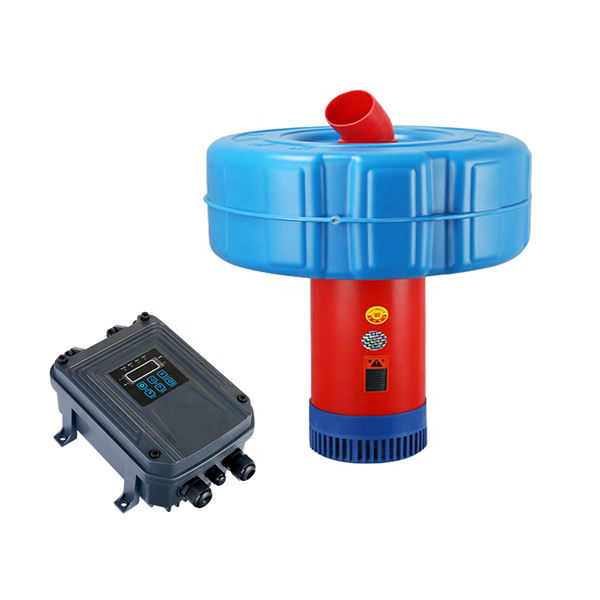 buy solar aquarium lake and pond air pump feili aireadores solares fish farming fountain aquaculture solar aerator