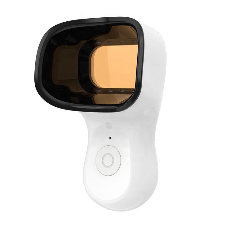 Домашний Уход Портативный ABS пластик 5V Usb стоматологическая световая линза со светодиодной подсветкой