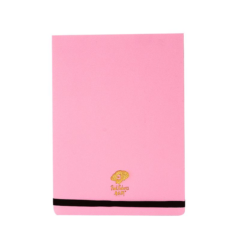 ポールルーベンス最も人気のレザーカバー 300 グラム 64 K コットンパルプ水彩ブック