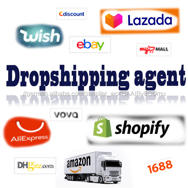 Sourcing Shipping Dropshipping Agent Service Electronic Products USA FRANCE Austrania Philippines Europe ODM 1688 Taobao