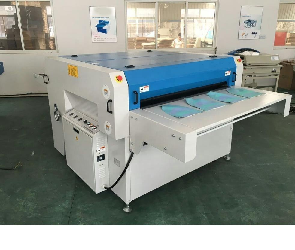 China Supplier apparel fusing machine price