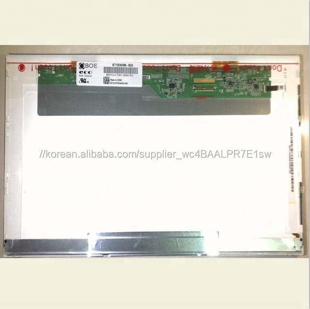 14.1 laptop lcd panel LTN141W1 N14113 LP141WX3