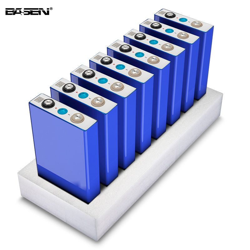 Lithium LiFePO4 <span class=keywords><strong>Pin</strong></span> 90Ah Chu Kỳ Sâu LiFePO4 Lăng Trụ Di Động
