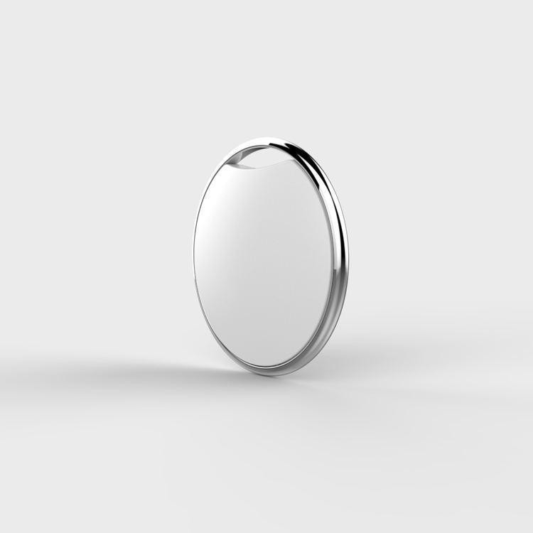 Кнопка Bluetooth ibeacon для отслеживания человека