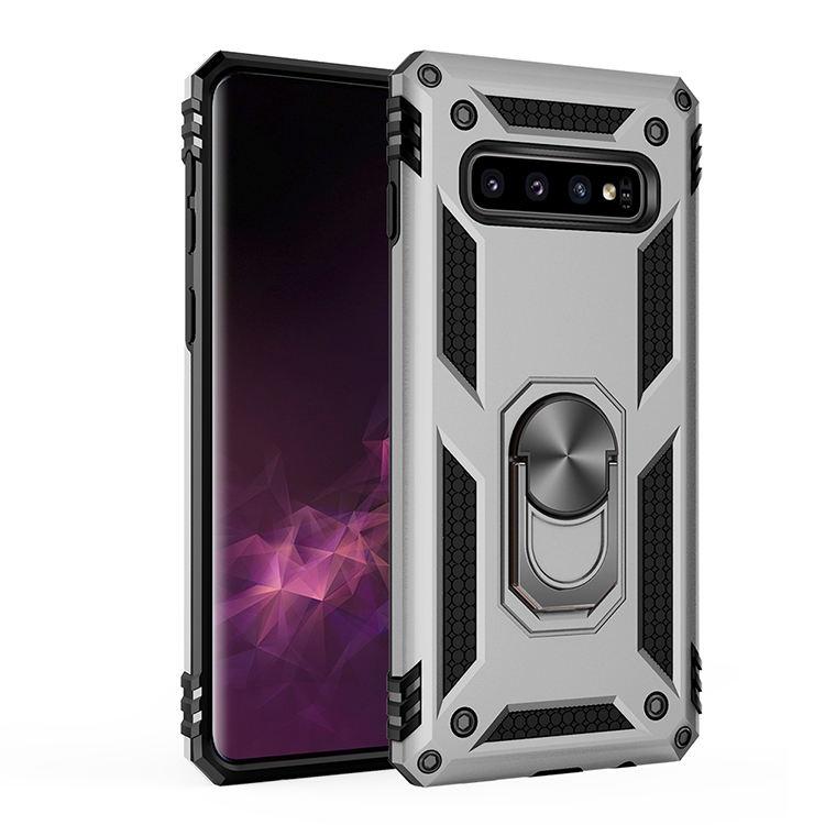 Atacado Personalizado À Prova de Choque PC + TPU phone case Mobile Accessories Back Cover Cell Phone Case Para Samsung Galaxy S1