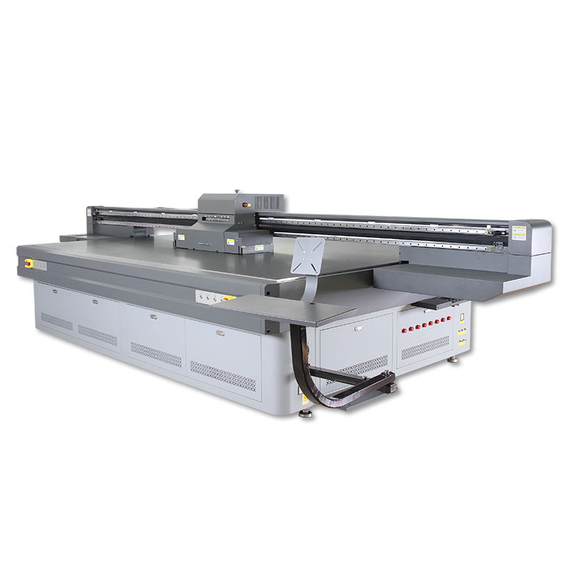 Nieuwe High-Efficiency 3D <span class=keywords><strong>Flatbed</strong></span> Printer Inkjet Uv <span class=keywords><strong>Flatbed</strong></span> Printer