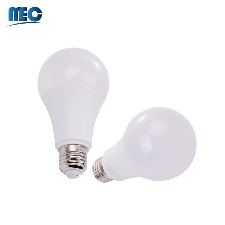 3W 5W 7W 9W 12W 15W 18W <span class=keywords><strong>ledbulb</strong></span> E27 B22 Lâmpada LED SKD raw material acessório peças peças do bulbo de poupança de energia