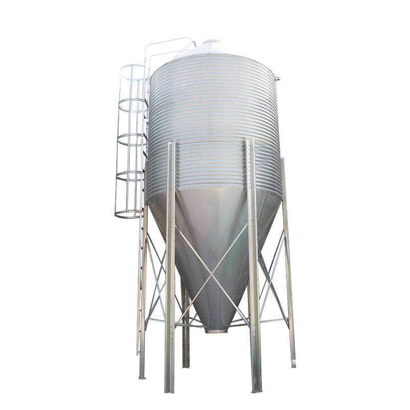 Poultry Feed Storage Silo/Silo for Grain Storage/Used Feed Bulk Bins