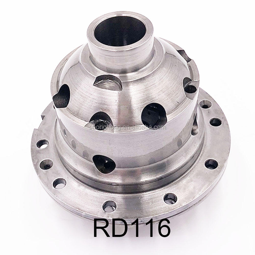 Air Locker RD116 for Jeep 4x4 Off Road Accessories Front and Rear Differential Lockers from China