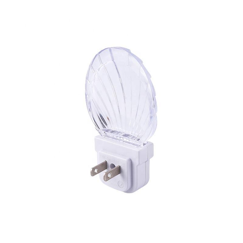 Plug-in siempre en LED de luz de la noche para el producto de exposición/porche