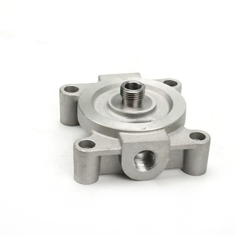 نوعية جيدة محرك الديزل التآكل المقاوم هيد 204163