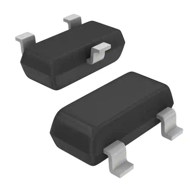 Биполярного транзистора по Силовые транзисторы NPN 45V 500mA 100 МГц поверхностного монтажа СОТ-23-3 BC817-40