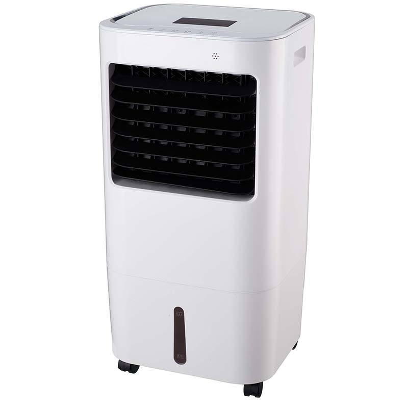 ESC-1803R Luftgekühlter Standwasserspray Energiesparender elektrischer Lüfter mit Nebel