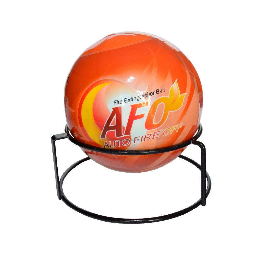 2015 лучшие АФО огненный оборудования Огнетушитель мяч