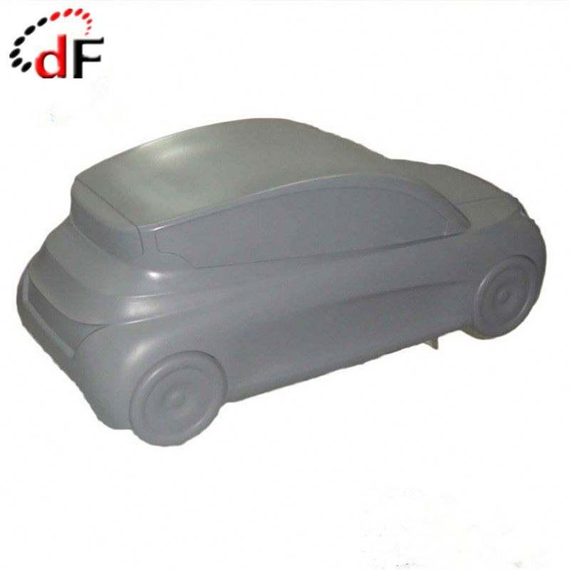 متعددة اللون السيارات البلاستيك حقن القالب قاعدة في الأسرة أداة 1 + 1 تجويف ، Hasco ، DME ، LKM ، فوتابا القياسية العفن قاعدة