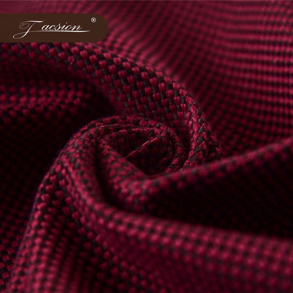 Виды дивана Materia разной толщины занавес полиэфирной ткани