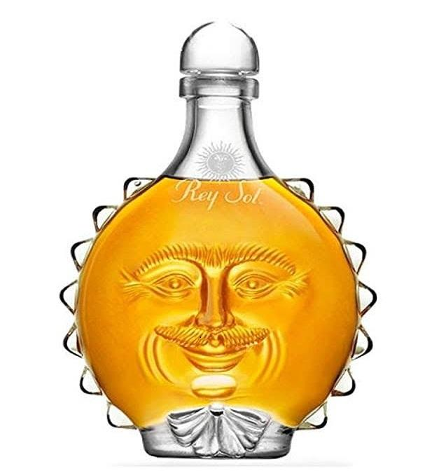 100 % Mexican Agave Premium Quality Tequila In Glass Bottle 750ml With 38/40% Alcohol