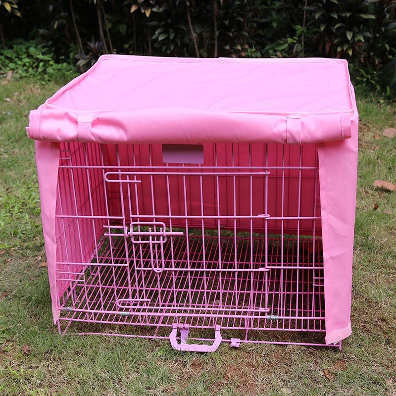 다기능 빨 방수 폴리 에스테르 애완 동물 개 쿠션 커버