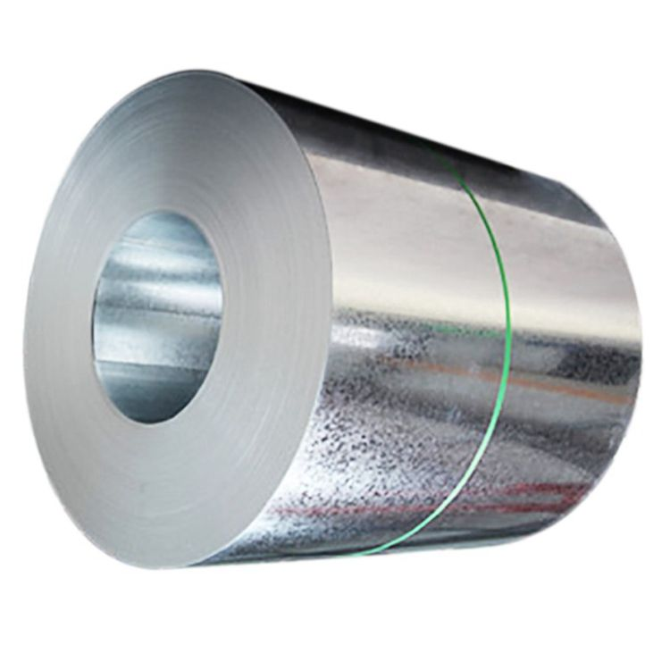 Galvanized Steel Coil Factory Hot Dipped/Cold Rolled JIS ASTM DX51D SGCC Cold RolledGalvanized SteelCold Rolled S