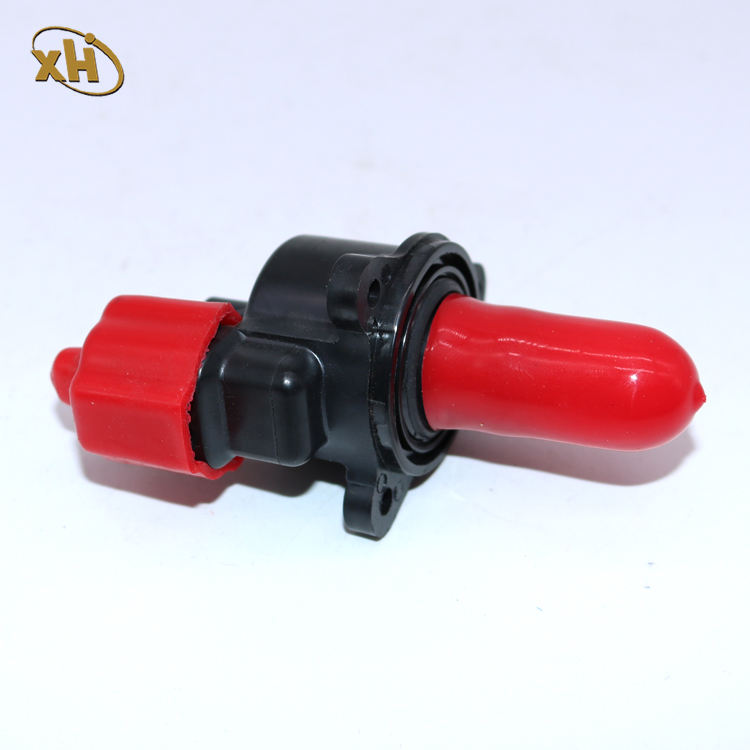 Oem Kwaliteit Motor Stepper Air Regelklep Oem MD628168 Idle Motor Stationair Toerental Motor Voor Outlander