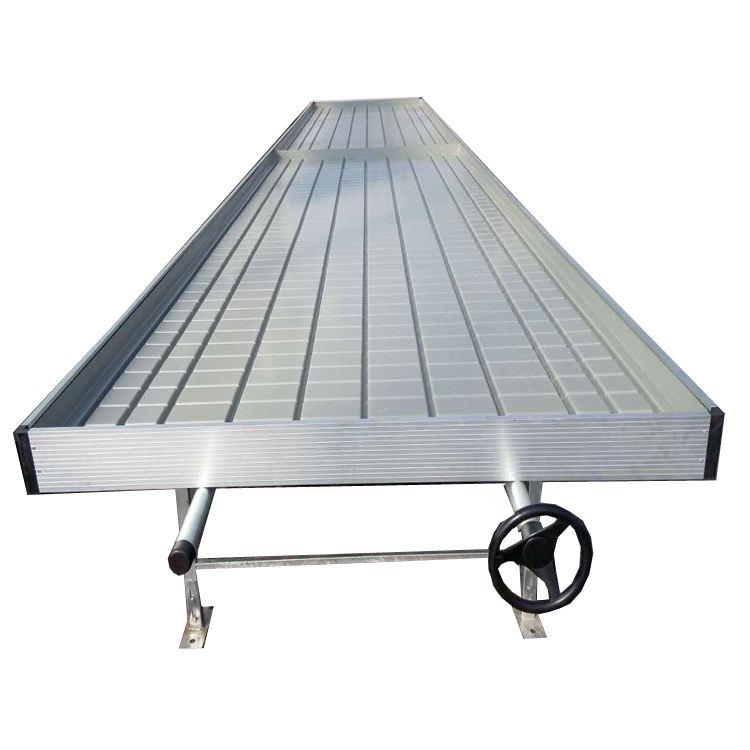 アリババ信頼できるサプライヤー農業最高価格成長テーブルシステム