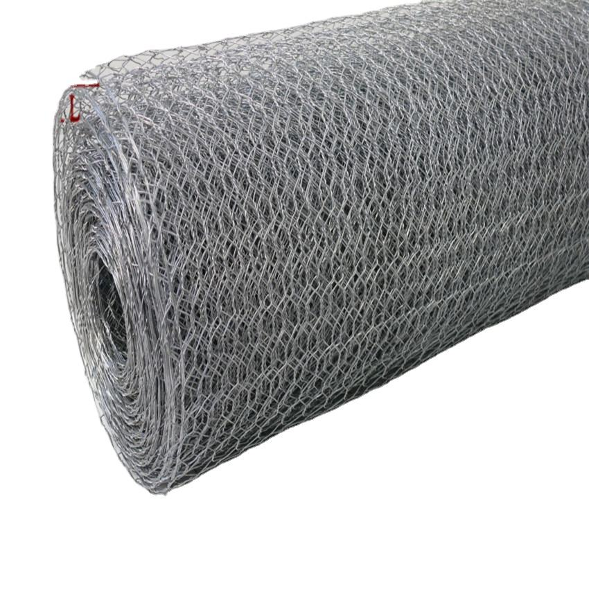 "chicken wire 1"" hole size/ poultry netting"